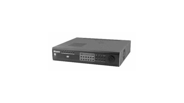 Swann Communications' new 16-8500AI DVR