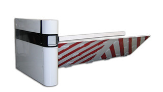 SecureUSA offers new perimeter security vehicle barrier
