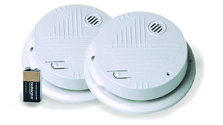 Gentex releases new photoelectric smoke alarm line