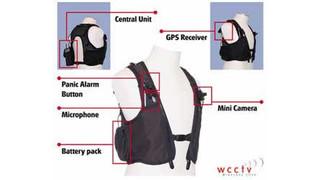 Wireless CCTV launches 3G body-worn surveillance solutions