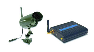 SecurityMan releases ClearCam II wireless camera kit