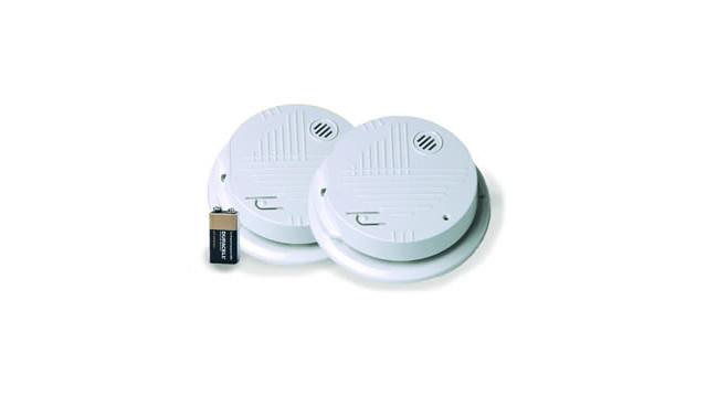Gentex releases new photoelectric smoke alarm line