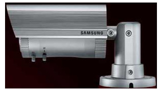 Norbain to supply new Samsung IR cams
