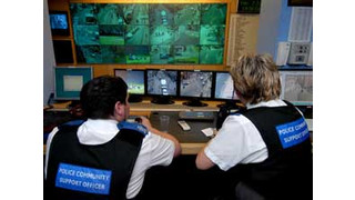 UK town adds more cams to CCTV system