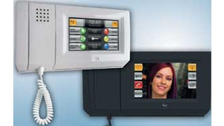 BPT announces release of new color touch screen monitor