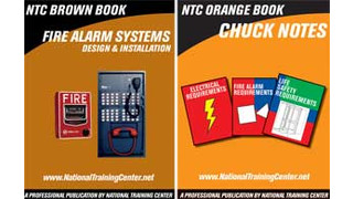 Two NTC books make NICET's reference material allowed list