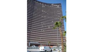 Las Vegas casino to install NAV security system