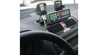 Dallmeier aids emergency training for European taxi drivers