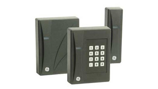 GE Security releases three new PIV card readers