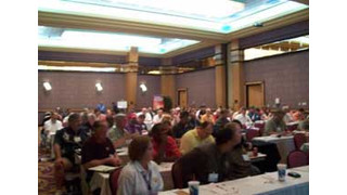 SentryNet hosts annual dealer meeting