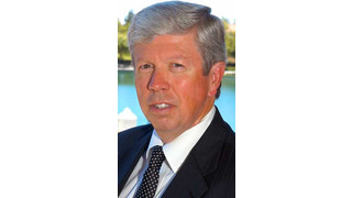 Bill Newill named  president of Baran Access Solutions