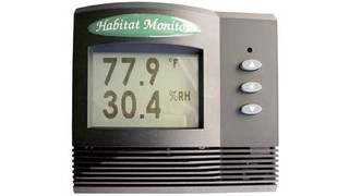 CMT introduces the Habitat Monitor