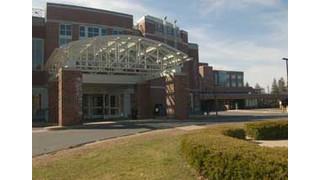 Massachusetts hospital installs NOTIFIER fire alarm system
