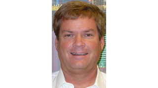 NAV names Chad Gilbert VP of sales and business development