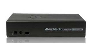 AVerMedia releases new SATA NVR