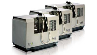 SFC introduces new fuel cell for remote security applications