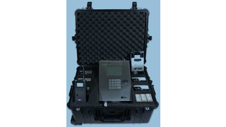 RAE Systems introduces MeshGuard toxic gas detector