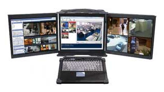 DNF Security launches portable IP surveillance systems