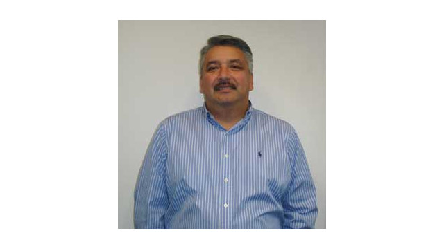Gamewell-FCI names Michael Zittle North Atlantic regional sales manager