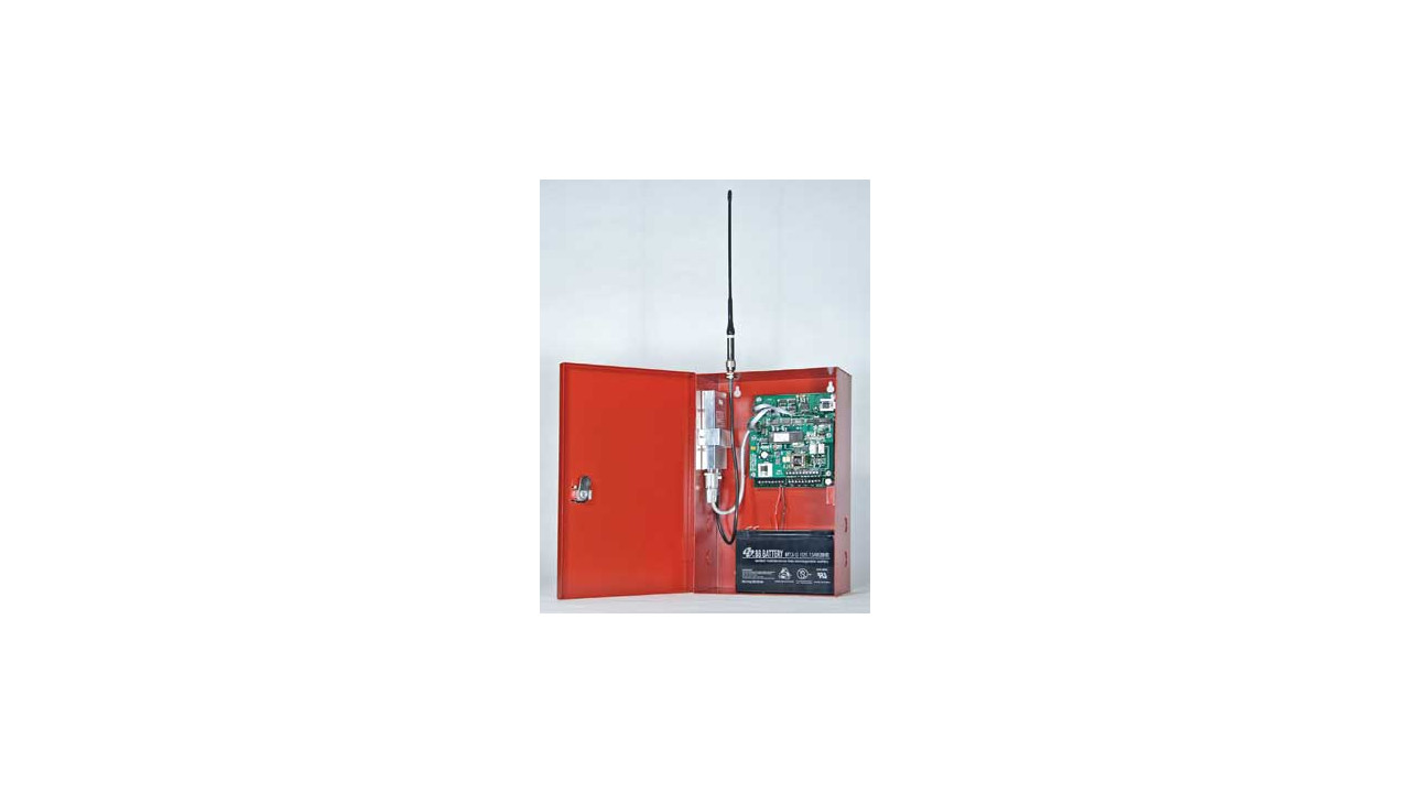 Aes Intellinet Introduces New Fire Radios