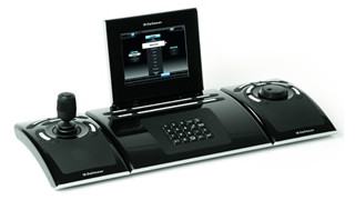 Dallmeier showcases new surveillance products for gaming environments