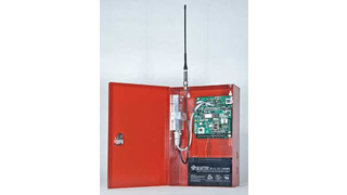 AES-IntelliNet introduces new fire radios