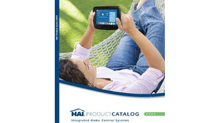 HAI releases 2009 product catalog