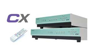 TeleEye introduces the CX Series video recording server