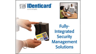 Identicard Systems Inc