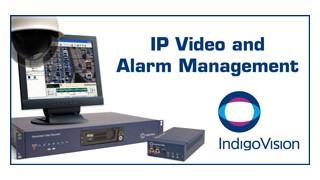 IndigoVision Inc