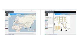 TeleEye introduces CMS V3 Site Map