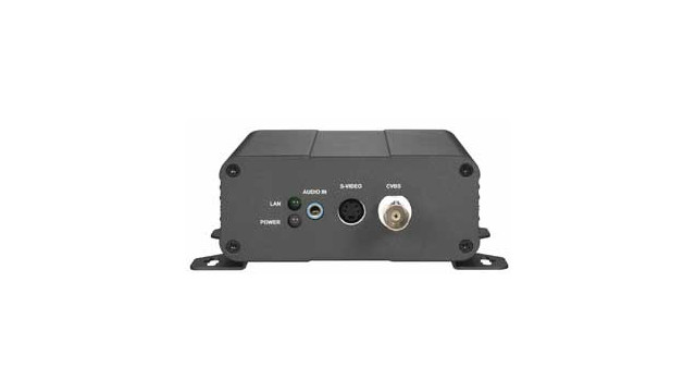 Lanner releases two mini H.264 video servers