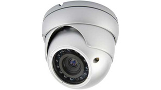 iRes debuts EyeBall camera
