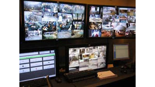 Lambeau Field installs NUUO surveillance system