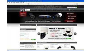Supercircuits launches new Web site for SC Black brand