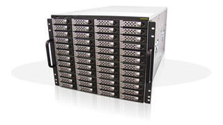 Aberdeen launches intelligent storage servers with Intel Xeon processing