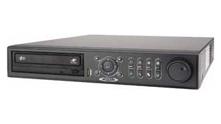 iRes Technology unveils new DVR