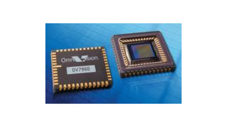 OmniVision launches new low-light capable image sensor
