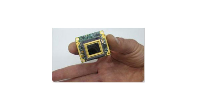 OPGAL introduces new thermal imaging engine