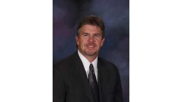 Doug Rieman named DMP's Texas regional sales manager