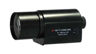 Tekstar Optical introduces world's smallest 40X lens