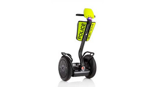 Segway introduces new Patroller models