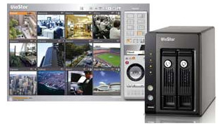 QNAP launches VioStor-2012, VioStor-2008 network surveillance systems