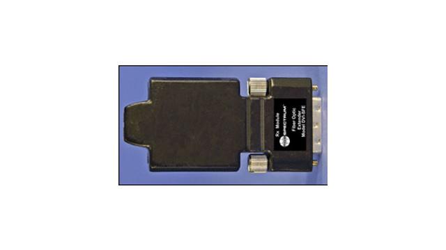 RGB Spectrum announces new fiber cabling solution