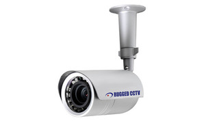 Rugged CCTV introduces new IR CCTV camera