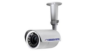 Rugged CCTV introduces new IR CCTV camera