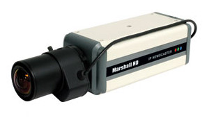 Marshall introduces new high-definition IP camera