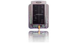 Red Beetle introduces ip-AXS access control system
