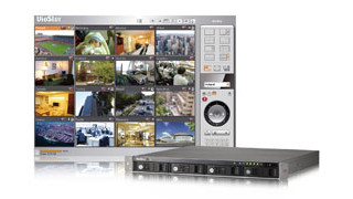 QNAP announces new 16-channel, rack mounted NVR