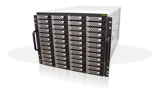 Intelligent Storage Servers